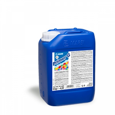 Mapei® Primer G | Dispersionsgrundierung 1K